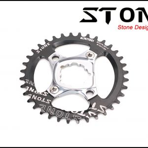Stone 76BCD SRAM xx1 narrow wide chainring