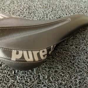 WTB Pure V Comp Saddle