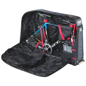 EVOC* Bike Travel Bag Pro (Black Color)