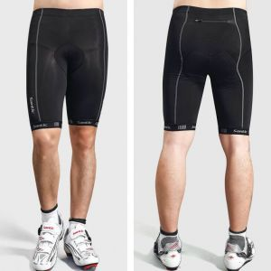 Santic road/MTB cycling short (Unisex)