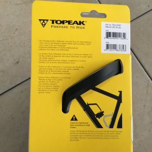 Topeak Ninja CO2+ Bottle Cage/Tire Lever - Taiwan Made -- free courier
