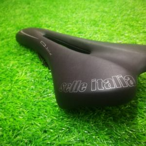 SELLE ITALIA Q-BIK FLOW FEC RAIL ROAD / MTB SADDLE (FREE POS)