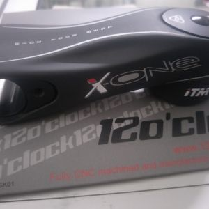 ITM x-one ori stem full carbon 110mm - used only one ride.. Just like new guaranteed