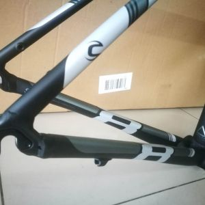 CANNONDALE CAAD 8 2014 BB30 SUPERLIGHT ALLOY FRAMESET SIZE 48CM (LAST UNIT FREE POS)