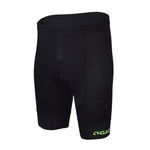 Original New CYCLE2U ADVANCED Top Range Man''s Cycling Short Pants