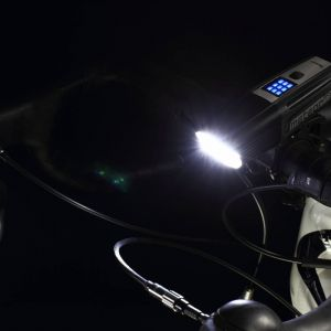 MOON METEOR STORM PRO 1700 ULTRA FRONT LIGHT (FREE POS)
