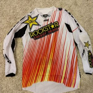 PRICE DROP! One Industries Defcon Rockstar Downhill/Enduro Jersey (ORIGINAL, NEW, size M)