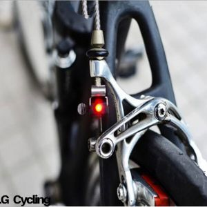 Mini Brake Light Rear LED Light