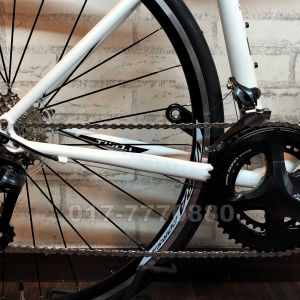 9.2KG FUJI SPORTIF 2.1 18SP /HOLLOW CRANK /CARBON FORK /MY17