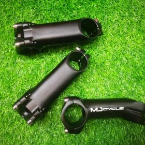 MJ CYCLE ALPHA 31.8X 70/90MM 20DEGREE ALLOY STEM (FREE POS)