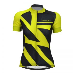 Cycle2u Ladies Short Sleeve Jersey