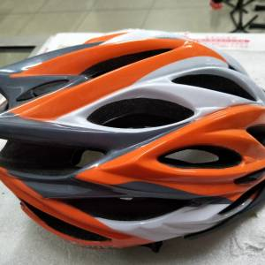 Xdot helmets inmould technology - just used one ride only