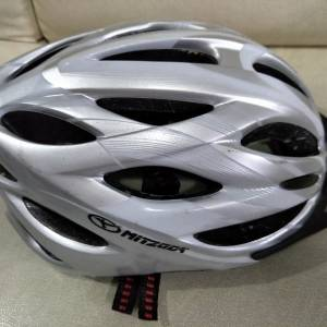 Mitzuda helmet - just used one ride only
