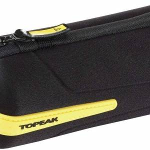 TOPEAK CAGEPACK TC2298B TOOLS AND TUBE COMPARTMENT BICYCLE ROAD BIKES MTB BAG