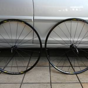 *SOLD* Capriolo RB Wheelset