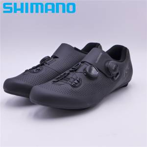 Authentic Shimano Rc701 Carbon Road Shoe Rc7 Sh-rc701