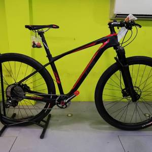 TRS EVO NINE Carbon 29er