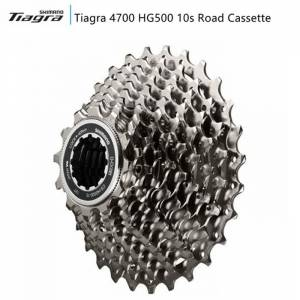 Shimano Tiagra HG500 10 Speed Cassette 11-34T CS-HG500-10 Road bikes cycling