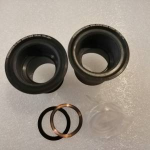 Sram BB Shell Adapter Kit PF30 to BSA Threaded