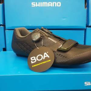 Shimano BOA RP501 Shoe Carbon Road Black