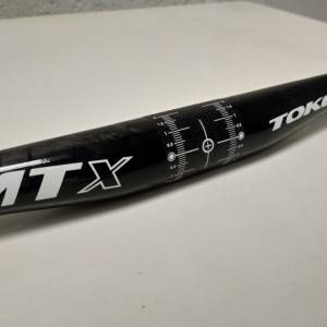 Token Mtx Carbon Handle bar