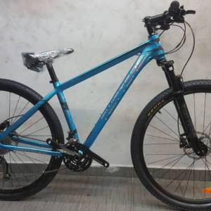 "Twitter Mantis 29"" 30SP shimano deore Hydraulic MTB Bicycle Bike Blue"
