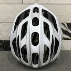 ORIGINAL Specialized Propero II CYCLING Helmet /SILVER RED