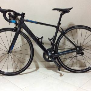Canyon Roadbike XS Size