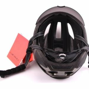 Cairbull 15 Road TT with Removable Glasses Helmet