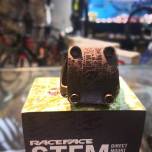 Raceface stem atlas