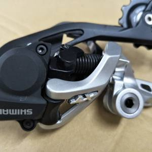 Shimano deore xt Shadow plus rd - last piece clearance