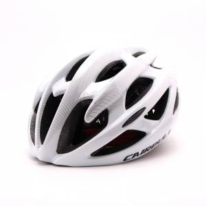 Cairbull In-mold Sterling Cycling Helmet