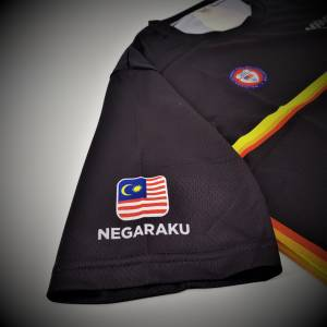 TEAM MALAYSIA CYCLING DRY-FIT