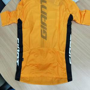 2018 Giant Flare Series Short Sleeves Cycling Jersey for Men M, L and XL - Made in China
