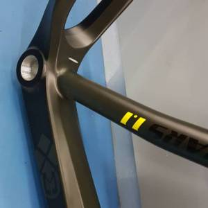 Frame Camp (29er) size S --Brand New--