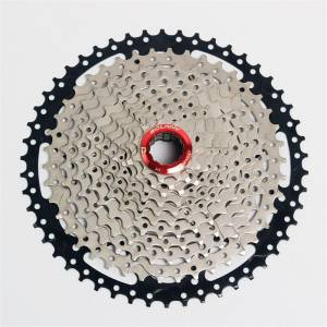 BOLANY 11SPEED New 11-50T MTB CASSETTE 11S SUNSHINE SUNRACE