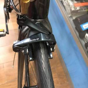 EMC Carbon Road Bike
