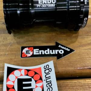 ENDURO XD15 TORQTITE BB RIGHT PF30