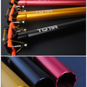 TOTTA LIGHT WEIGH SEATPOST