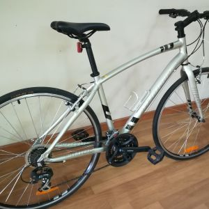 Apollo Trace 10 hybrid / road bike