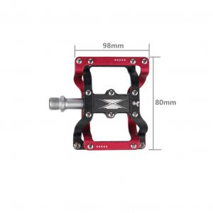 MOUNTAINPEAK Y-2 CNC ALLOY PEDAL
