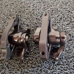 FUNN EZR Mechanical Disc Brake Set