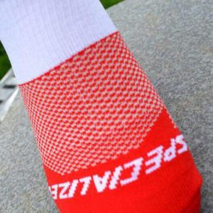 SPECIALIZE COMPRESSION SOCKS 9""