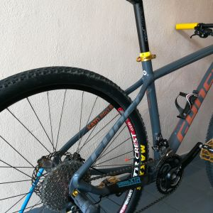 "GHOST KATO Pro 8, 27.5"", Size: M"
