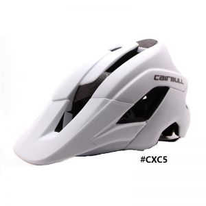 CAIRBULL ALL MOUNTAIN XC HELMET