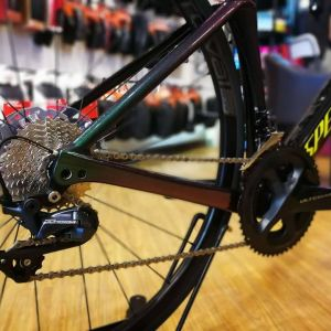 SPECIALIZED VENGE VIAS EXPERT ROAD BIKE 40% LESS !