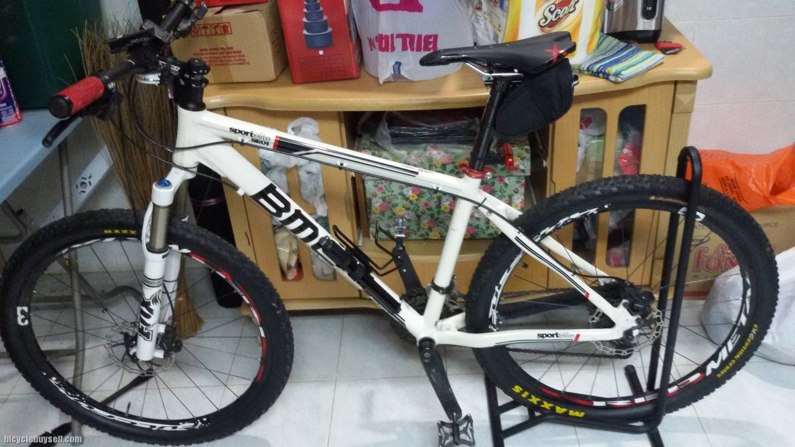 753189b7ee3 BMC Mountain Bike For SALE