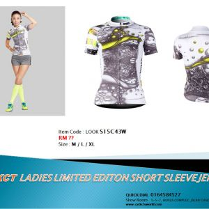Original SPAKCT LOOK LADIES PREMIUM JERSEY