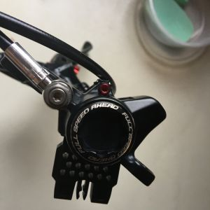 FSA KFORCE MTB DISC BRAKE