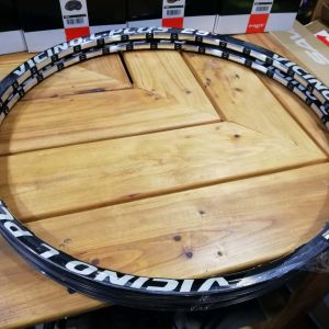 "XB PRO VICINO C PLUS RIM 29"" ( TUBELESS READY )"
